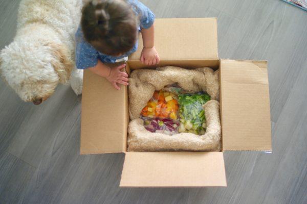 The organic baby food wars heat up