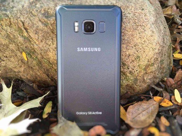 Samsung Galaxy S8 Active Written Review