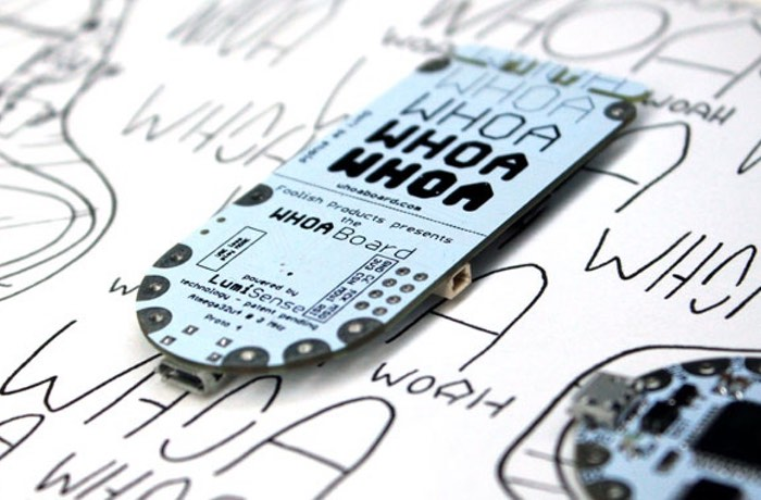Whoa Board Turn Any Electro