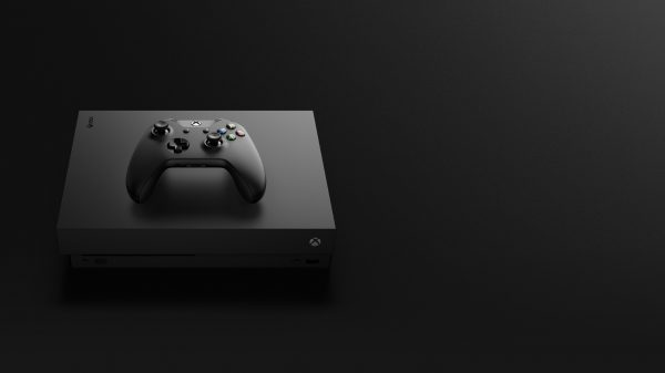 Microsoft Revealed The Xbox One X, But What Of VR?