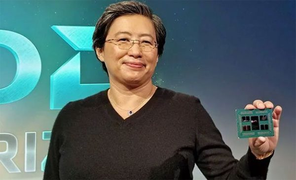AMD 7nm Zen 2 'Rome' EPYC CPUs Reportedly Double Available L3 Cache