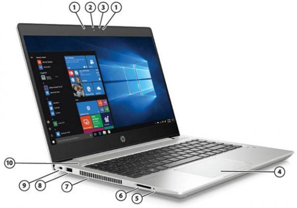 HP ZHAN 66 Pro Notebook Specs Leak With NVIDIA GeForce MX250 GPU