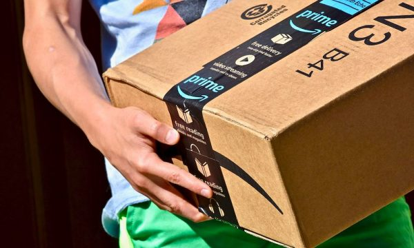 Your Monthly Amazon Prime Membership Is Getting More Expensive