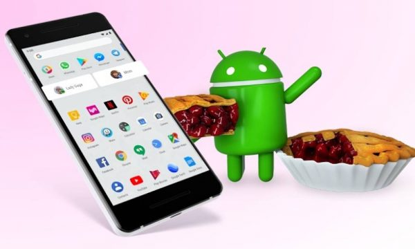 Android 9 Pie Is Available Now (But There's One Big Problem)