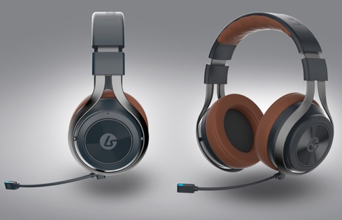 LucidSound LS20 And LS40 Surround Sound Headphones Unveiled