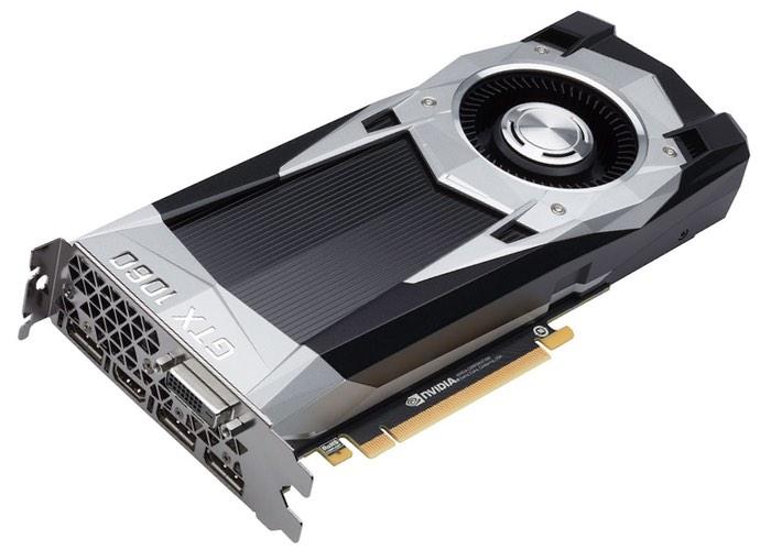 ZOTAC GeForce GTX 1060 Super Compact Graphics Cards Unveiled