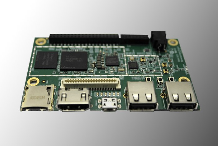 MediaTek Helio X20 Development Board Mini PC Unveiled