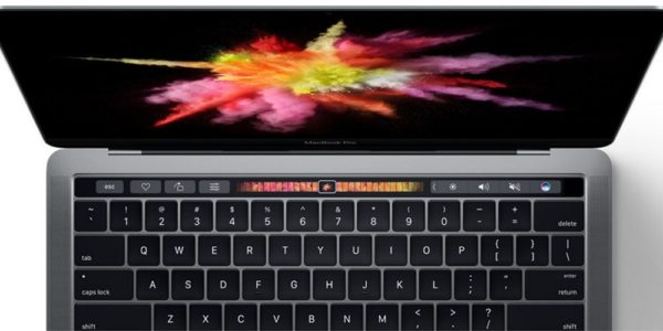 MacBook Pro 2016 the First MacBook to Not Receive Consumer Reports Recommendation