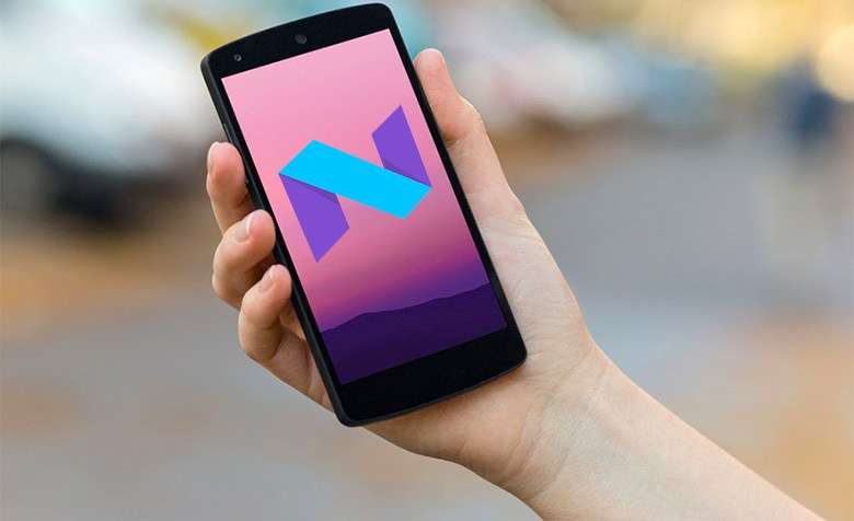 Android N will add support for Pressure