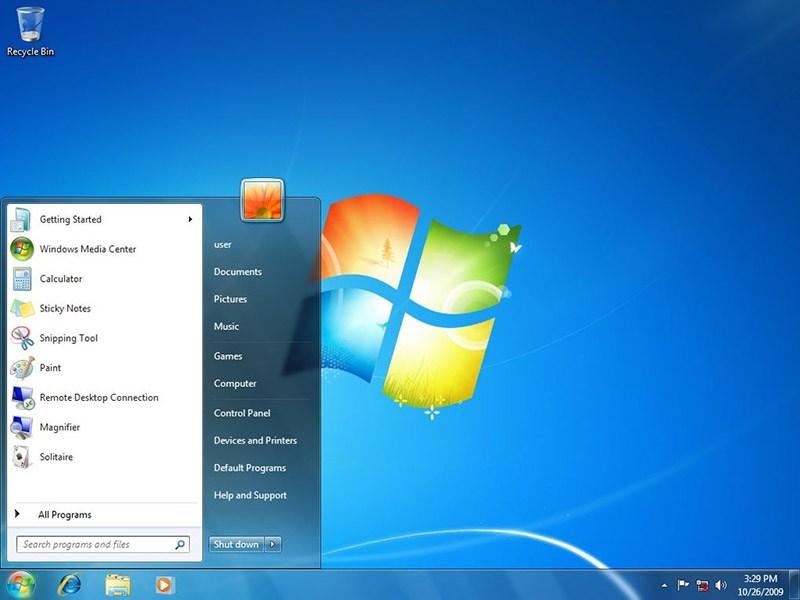 Windows 7 Has Finally Fallen Below 50% Market Share