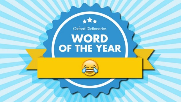 Oxford's latest 'word of the year' is…
