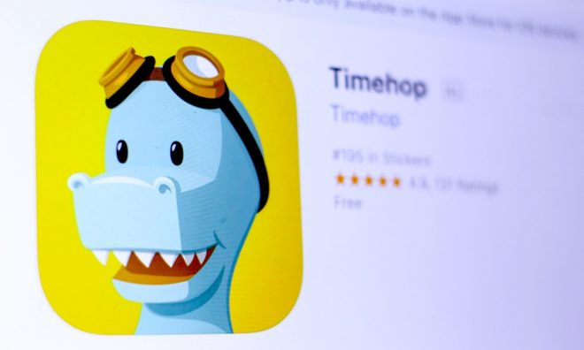 Timehop Suffers Security Breach Compromising 21 Million Accounts