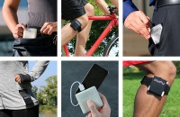 With Ampy, You'll Get a Charge Out of Exercising