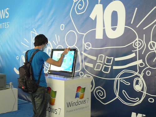 Cold Shower for Microsoft Corporation (MSFT) Investors