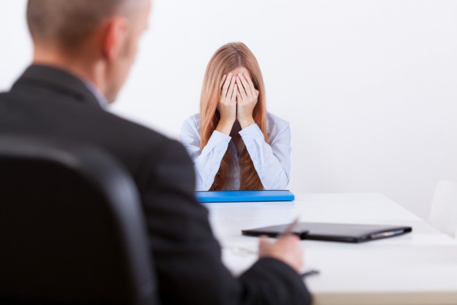 5 Big Interview Mistakes to Avoid