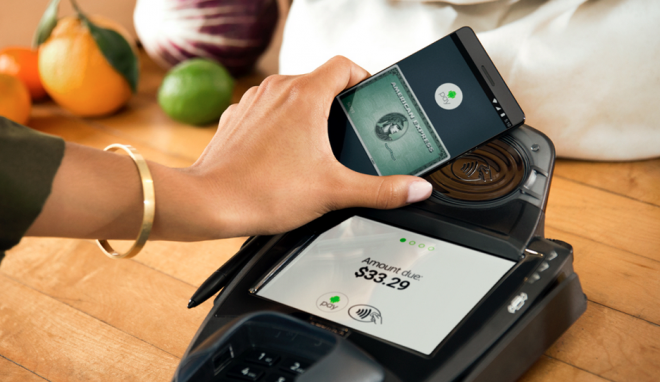 DO YOU KNOW THESE ABOUT ANDROID PAY