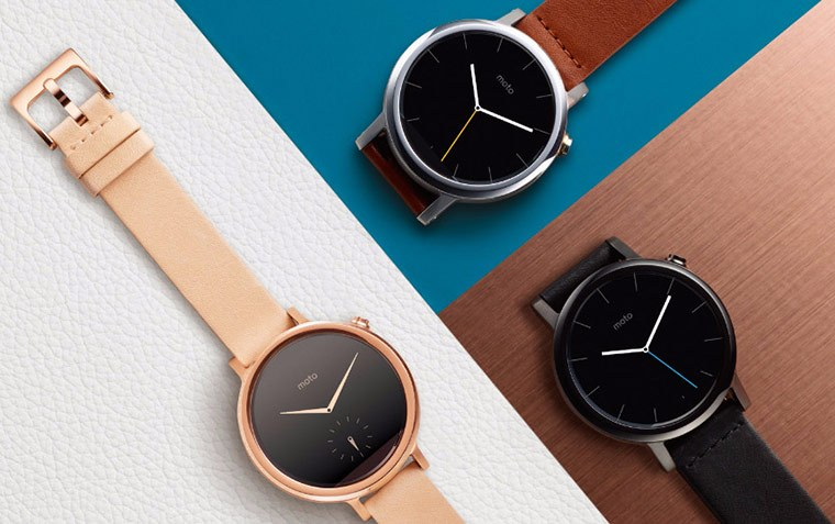 Lenovo at IFA 2016 with new Moto 360, Moto Mods and more