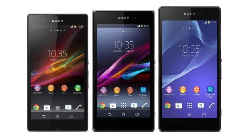Here is which Sony devices will receive Android 7.0 Nougat