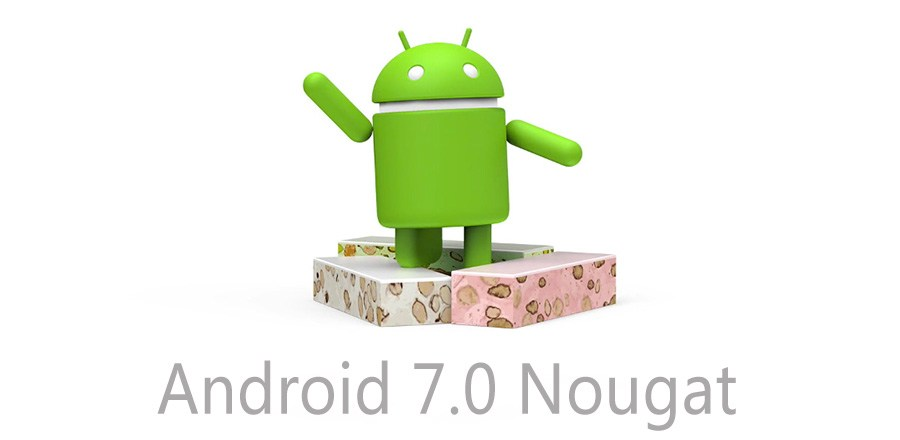 Android 7.0 Nougat will arrive on August 5