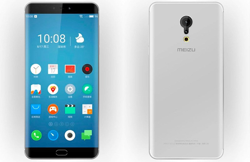 Meizu Pro 7 will come with Exynos 8890, Curved Display and QHD Resolution