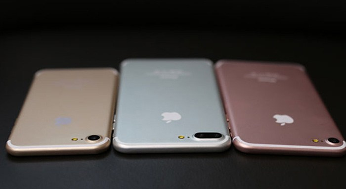 New Video Shows iPhone 7, iPhone 7 Plus and iPhone 6 SE