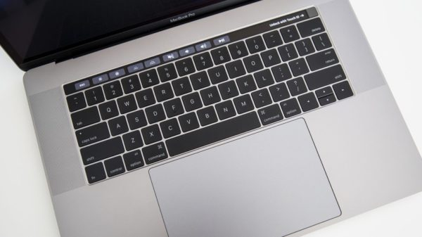 For the first time ever, Consumer Reports does not recommend the new MacBook Pro