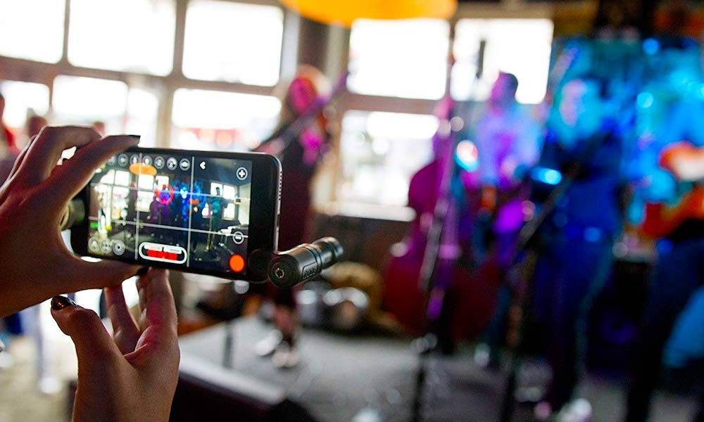 5 Things You Need to Make Pro Videos with Your iPhone