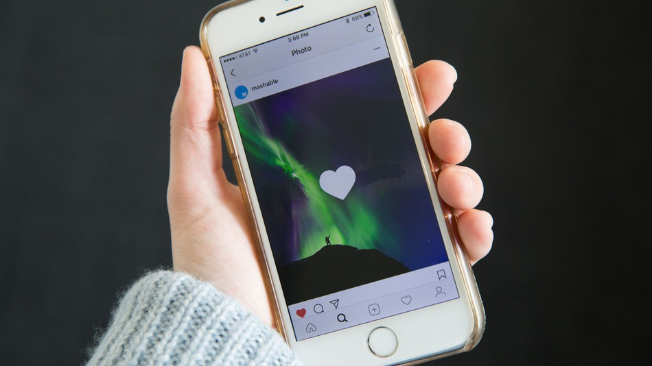 Instagram will soon work even when you don't have connectivity