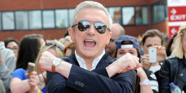 Is Louis Walsh about to make a dramatic X Factor comeback too?