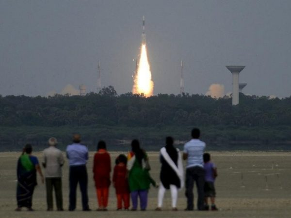 Isro Looking to Launch INSAT-3DR Weather Satellite