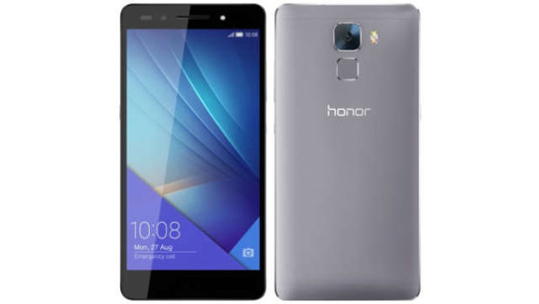 Honor V9 With Dual Rear Cameras Set to Launch on February 21