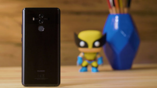 HUAWEI MATE 10 PRO REVIEW: A GREAT PHONE THAT'S NOT QUITE PRO