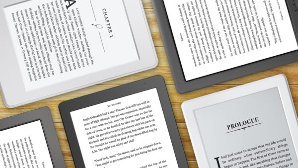 THE BEST KINDLE OF 2017: REVIEWS AND BUYING ADVICE