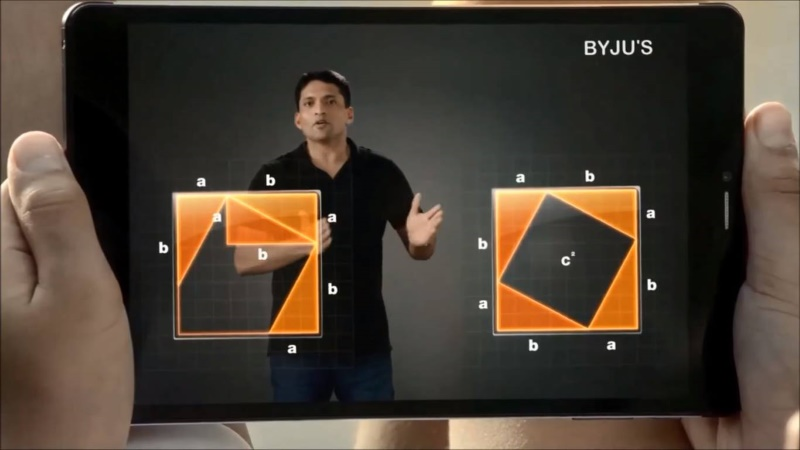 Byju's Raises $50 Million From Mark Zuckerberg's Foundation, Other Investors