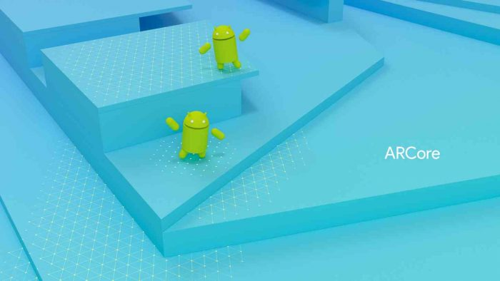 Google debuts ARCore, a new augmented reality effort for Android