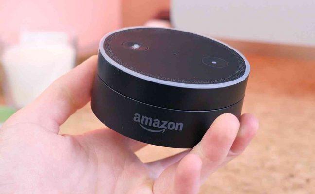 Amazon Echo devices gaining multi-room audio support