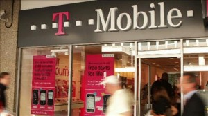 T-Mobile Sees Lineups For iPhone Sales