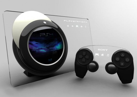 Top 5 most anticipated pieces of technology of 2013