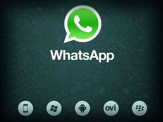 WhatsApp – A Unique Way to make Conversations