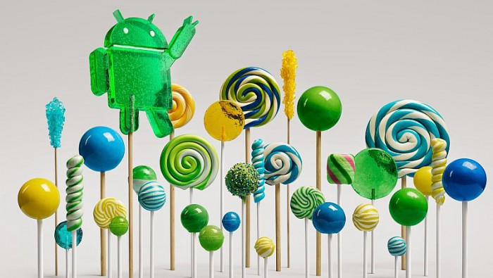 Android Lollipop Now on 23.5 Percent of Active Devices: Google