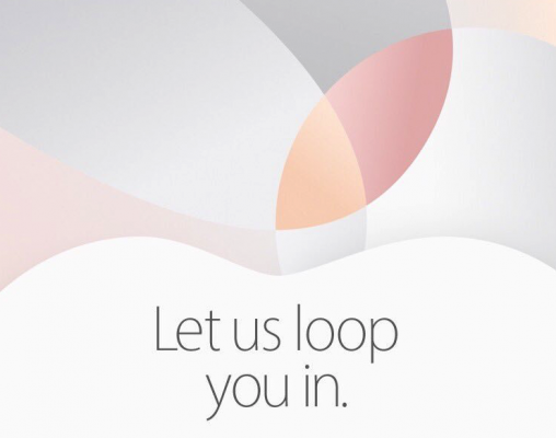 Apple Events app brings March 21 keynote to Apple TV