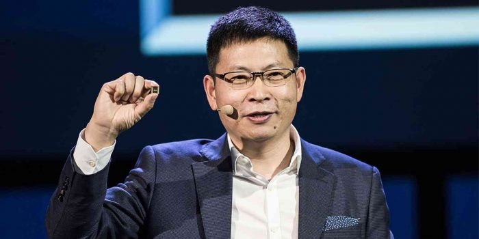Huawei intros octa-core Kirin 970 processor