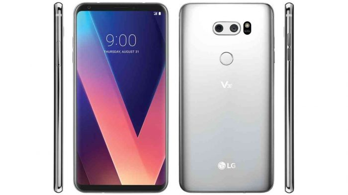 How would the LG V30 fare without its most iconic features?