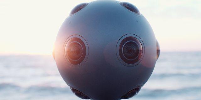 Nokia's VR camera just got a huge discount