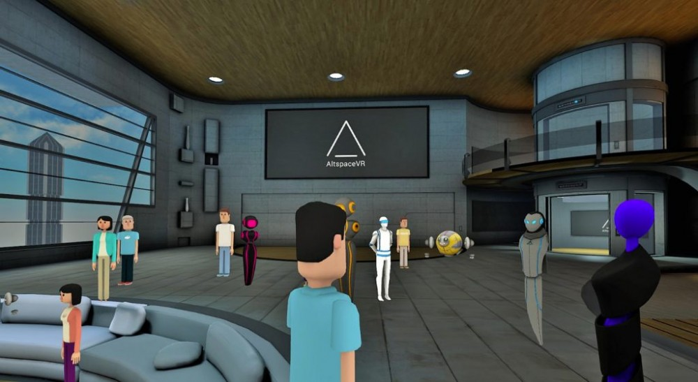 AltspaceVR Will Close Its Virtual Doors On August 3