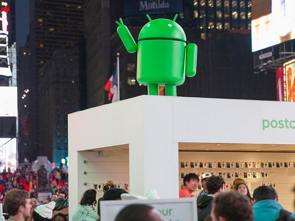 Android N to Bring 3D Touch-Like Support, More VR Features