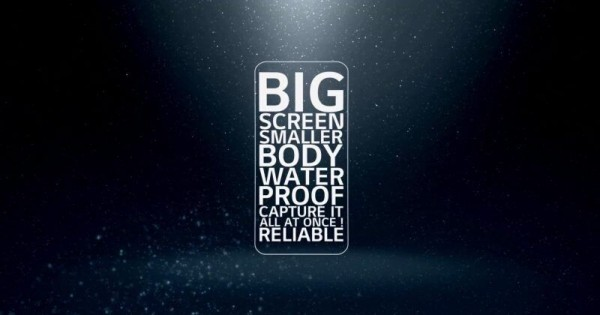 """LG G6 screen to be called """"Full Vision"""", almost no bezels"""