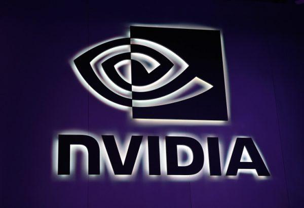 Nvidia is surging after its income more than doubled year-over-year