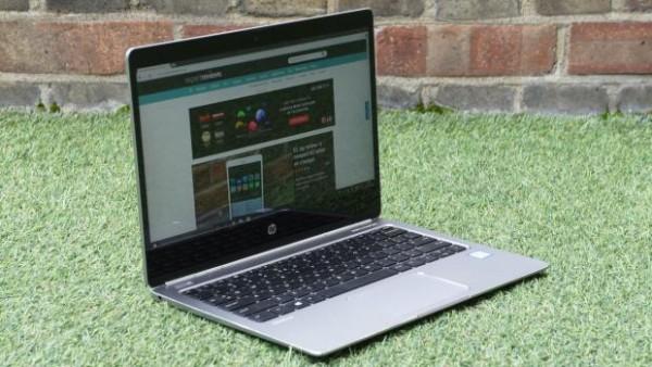 HP EliteBook Folio G1 review – the Windows 10 Macbook replacement?
