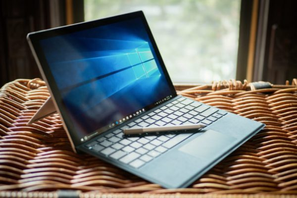 Microsoft's new Surface Plus program lets you upgrade your PC every 18 months